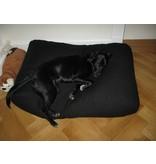 Dog's Companion® Lit pour chien Noir Superlarge