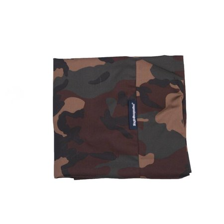 Dog's Companion® Housse supplémentaire Army Medium