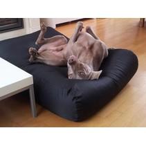 Lit pour chien Noir (coating) Medium
