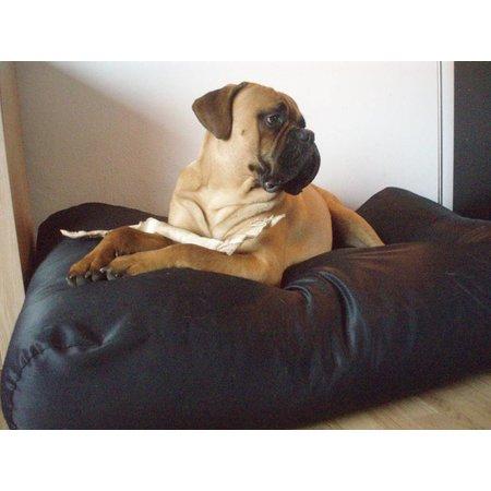 Dog's Companion® Lit pour chien Noir (coating) Superlarge