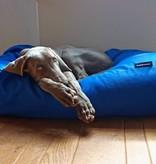 Dog's Companion® Lit pour chien Bleu de cobalt (coating) Small