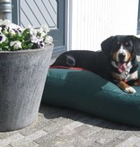Dog's Companion® Lit pour chien Vert (coating) Large