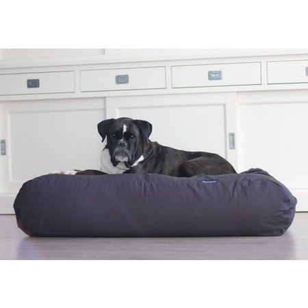 Dog's Companion® Lit pour chien Anthracite Large