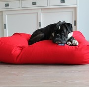 Dog's Companion Dog bed Red Small