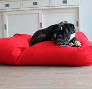 Dog's Companion Lit pour chien Rouge Large