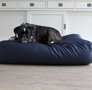 Dog's Companion Lit pour chien Bleu Marine (coating) Extra Small