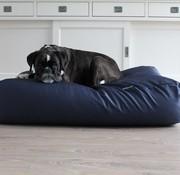 Dog's Companion Hundebett Dunkelblau (beschichtet) Medium