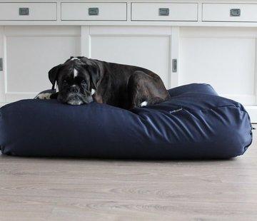 Dog's Companion Lit pour chien Bleu Marine (coating) Large