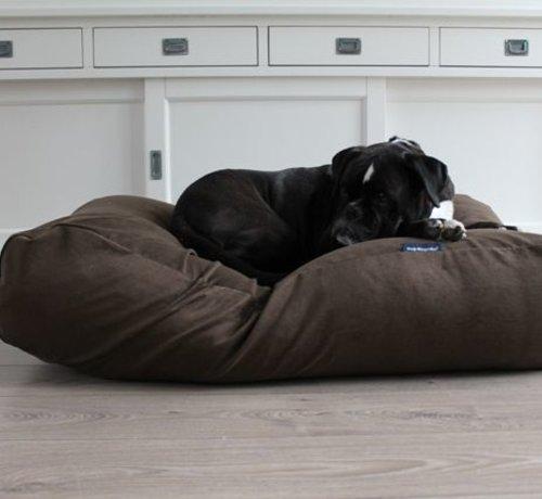 Dog's Companion Dog bed Naturel Brown (Corduroy) Extra Small