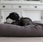 Dog's Companion Lit pour chien taupe (tapisserie)