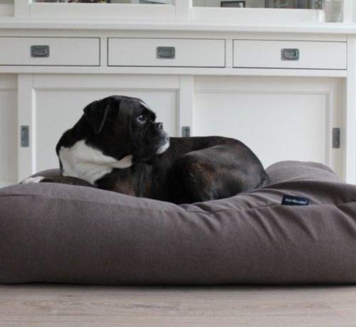 Dog's Companion Hundebett Taupe (polster)