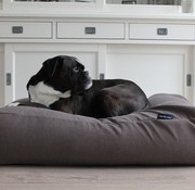 Dog's Companion Dog bed Large Taupe (upholstery)