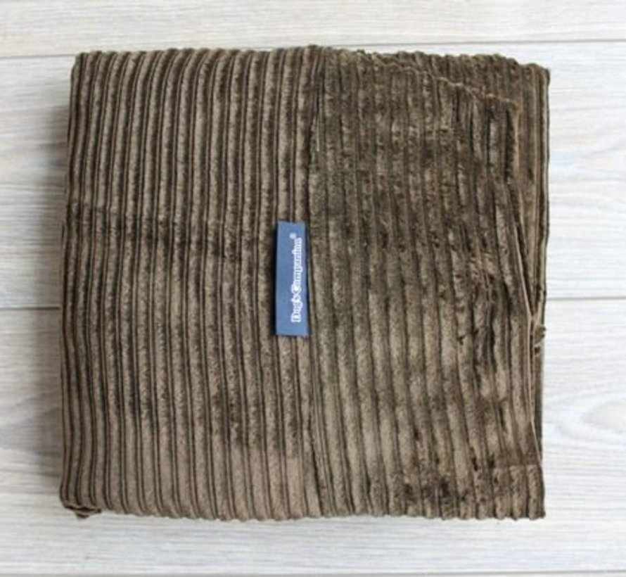 Lit pour chien Forrester (corduroy) Extra Small