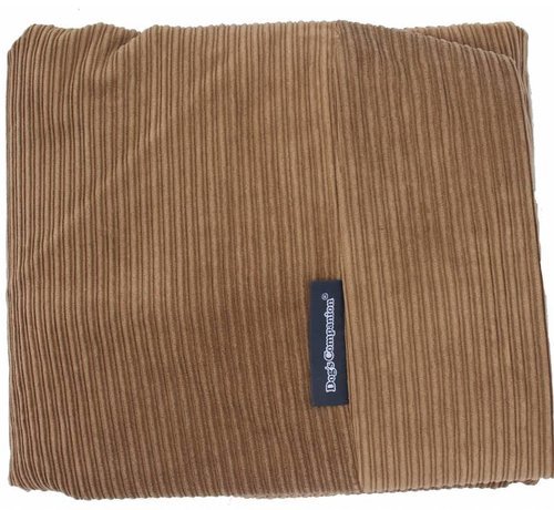 Dog's Companion Housse supplémentaire Oxford (corduroy) Extra Small