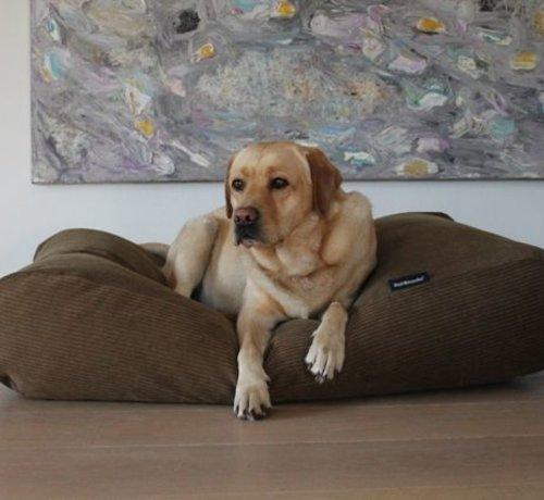 Dog's Companion Lit pour chien Oxford (corduroy) Extra Small