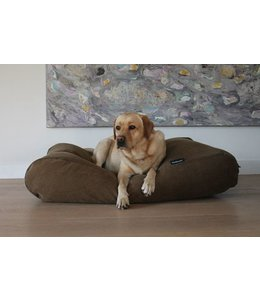 Dog's Companion Hundebett Oxford (Cord) Small