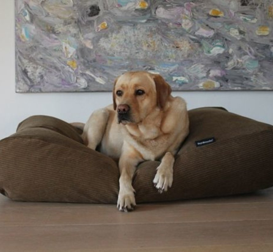Dog bed Oxford (Corduroy) Small
