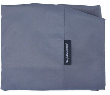 Dog's Companion Extra cover Steel Grey (coating)