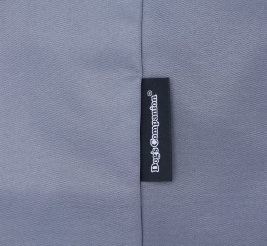 Extra cover Steel Grey (coating) Medium