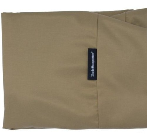 Dog's Companion Housse supplémentaire khaki (coating) Extra Small