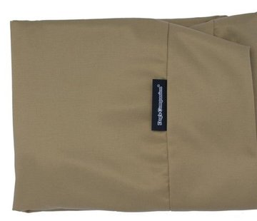 Dog's Companion Bezug khaki (beschichtet) Medium
