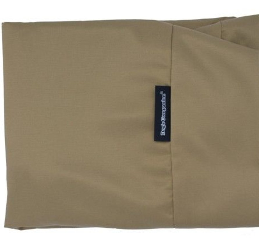 Housse supplémentaire khaki (coating) Medium