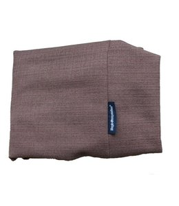 Dog's Companion Extra cover Chocolate Brown (upholstery)