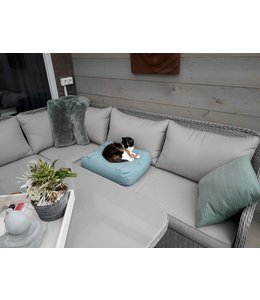 Dog's Companion Cat bed Extra Small Ocean