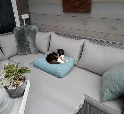 Dog's Companion Kattenkussen Ocean