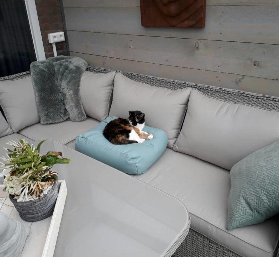 Cat bed Extra Small Ocean