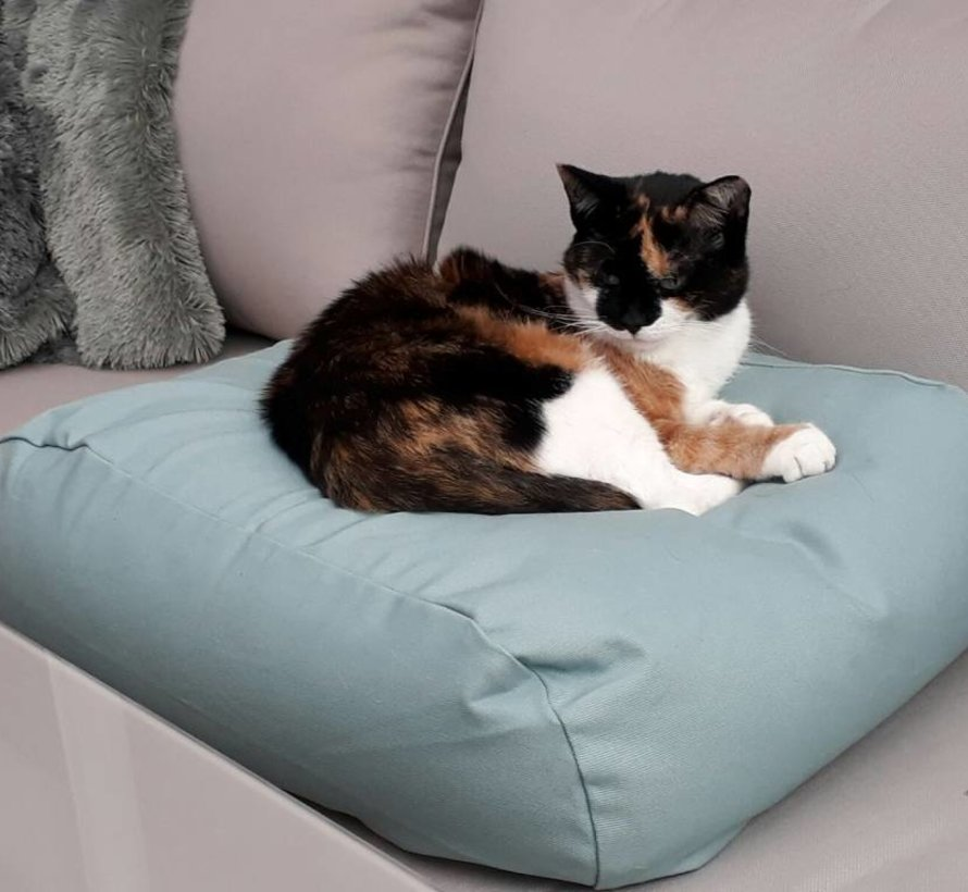 Coussin pour Chat Extra Small Ocean