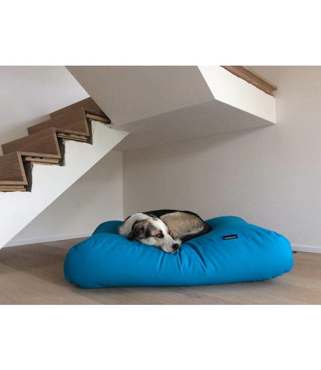 Dog's Companion Dog bed Aqua Blue