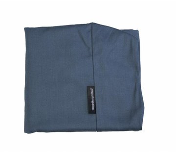 Dog's Companion Dog bed cover raf blue upholstery