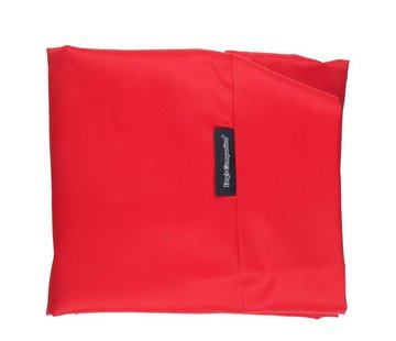 Dog's Companion Extra cover red (coating) Extra Small