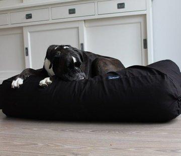 Dog's Companion Hundebett Schwarz