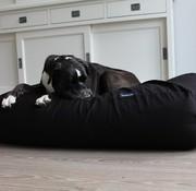 Dog's Companion Hundebett Schwarz Extra Small