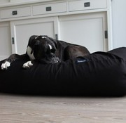 Dog's Companion Lit pour chien Noir Extra Small