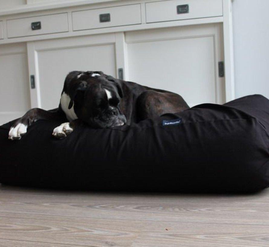 Lit pour chien Noir Extra Small