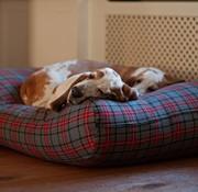 Dog's Companion Dog bed Scottish Grey Superlarge