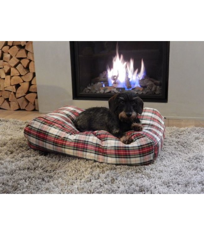 Dog's Companion Dog bed Dress Stewart