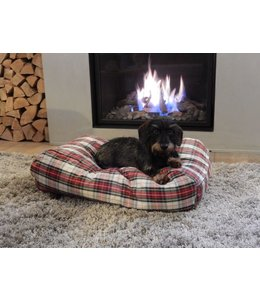 Dog's Companion Dog bed Dress Stewart Extra Small