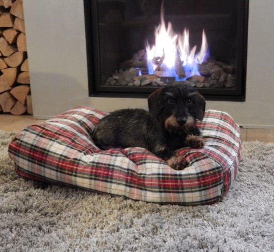 Dog bed Dress Stewart Large
