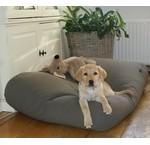 Lit pour chiens Canvas coton