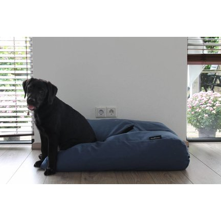 Upholstery dog beds