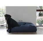 Blue dog beds