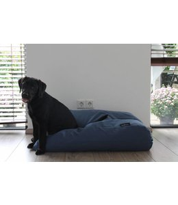 Dog's Companion Hondenbed raf blauw meubel Extra Small