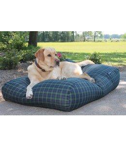 Dog's Companion Dog bed Black Watch Superlarge