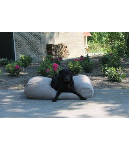 Dog's Companion Dog bed Sand (Corduroy) Extra Small