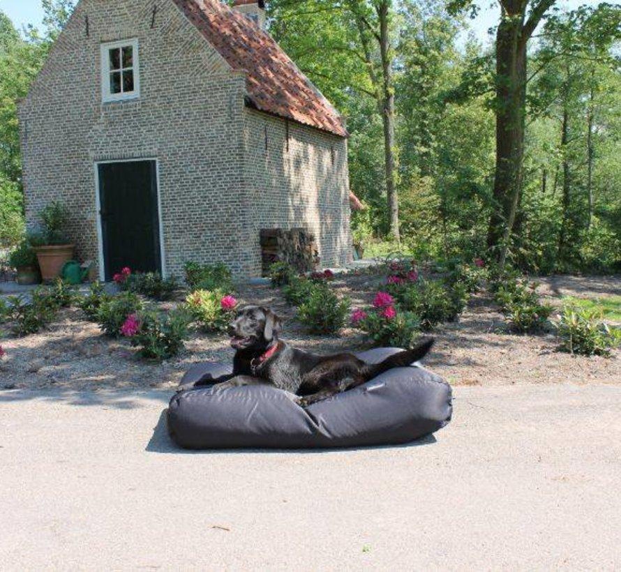 Dog bed Black (coating) Superlarge