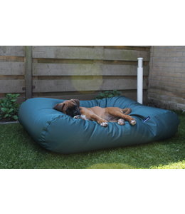 Dog's Companion Dog bed Green (coating)